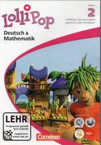 Lilipop Deutsch & Mathematik 2 Klasse