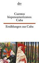 Erzählungen aus Cuba / Cuentos hispanoamericanos: Cuba    #9395