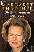 Die Erinnerungen 1925-1979