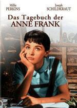 Das Tagebuch der Anne Frank (El diario de Ana Frank)