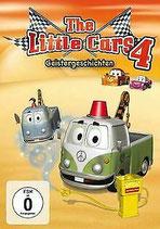 The Little Cars 4 Geistergeschichten