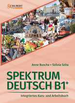 Spektrum Deutsch B1+