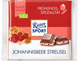 Ritter Sport Grosella & Galleta