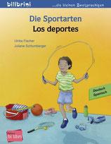 Die Sportarten / Los deportes   Deutsch-Spanisch