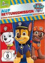 Paw Patrol Auf Rettungsmission