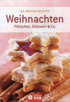 Die Besten Rezepte Weihnachten Plätzchen, Glühwein & Co.