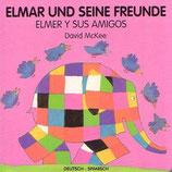 Elmar und seine Freunde / Elmer y sus amigos
