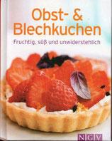 Obst & Blechkuchen