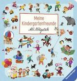 Meine Kindergartenfreunde - Ali Mitgutsch