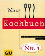Unser Kochbuch Nr.1