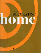 Decorating home