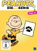 Peanuts -Die neue Serie vol. 2-