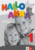 Hallo Anna Arbeitsbuch