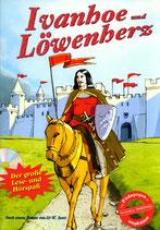 Ivanhoe und Löwenherz
