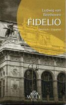 FIDELIO (Libreto Bilingüe)
