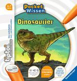 Dinosaurier - Pocket Wissen