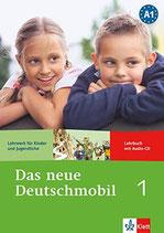 Das neue Deutschmobil 1 Lehrbuch