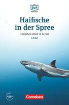 Haifische in der Spree.