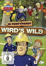 Feuerwehrmann Sam in Pontypandy Wird's Wild