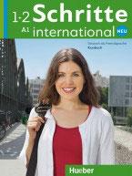 Schritte international Neu 1+2           (A1) Kursbuch