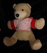 Sterntaler Kuscheltier  Bär / Teddy Berti 40 cm