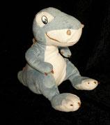 SIMBA  Dino / Dinosaurier weich und süß  in graublau