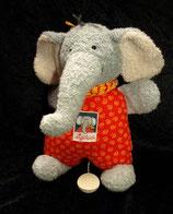 SIGIKID Spieluhr Elefant / Kringelfant