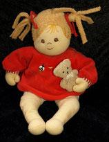 Sterntaler Puppe Magdalena 28 cm
