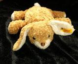 Steiff Hase / Rabbit  soo süüß liegend Beanie 082252