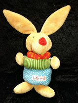 SIGIKID Hase / Bunny  Spieltier / Greifling