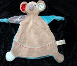 my first NICI Schmusetuch Koala
