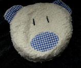 TCM Körnerkissen / Wärmekissen Teddy / Bär
