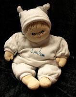 Sterntaler Puppe Junge Eisbär 30 cm