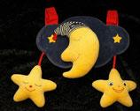 Sterntaler Maxi Cosi Spielzeug  Mond & Sterne