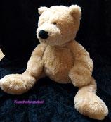 Kuschelwuschel / Karstadt Teddybär Schlenker