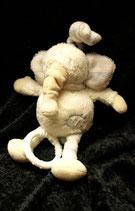 FEHN / TOPOL INO Spieluhr Elefant 18 cm