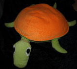 IKEA   Kissen / Kuschler Schildkröte Korall Sköldpadda