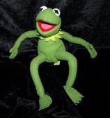 Kermit der Frosch von IGEL Biegearme und Beine 37 cm