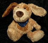 SIGIKID Kuscheltier Hund Fuffi Wuff kuschelig 37757