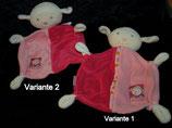 Babydream / ROSSMANN Schmusetuch  Lamm /Schaf