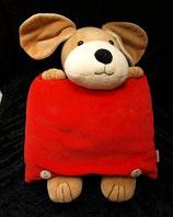 Sterntaler Kissen / Kuschelkissen Hund