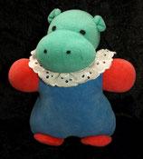 Sterntaler Schmusetier Hippo / Nilpferd