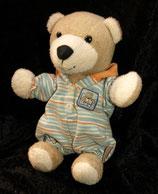 Sterntaler Spielfigur mit Rassel Bär / Teddy BENNY 17 cm