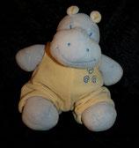 Jollybaby Schmuser Hippo / Nilpferd