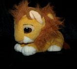 König der Löwen Simba Mufasa Mähne verwandelbar MATTEL