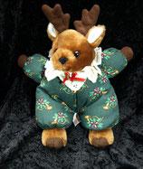 RUSS Elch RUBY Weihnachten