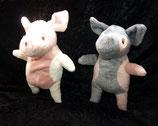 IKEA coole Baby Schweine / Pig Kelgris