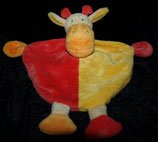 Topolino Schmusetuch Giraffe / Kuh / Kälbchen?