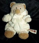 Nicotoy / Baby Club Bär / Teddy im Hasenanzug