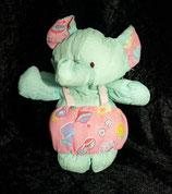 Knautschi / Puffalump  Elefant mit Hose
